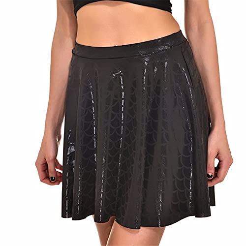 N\P Spódnice duże rozmiary seksowne damskie letnie spódnice spódnice