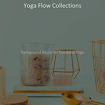 Background Music for Kundalini Yoga