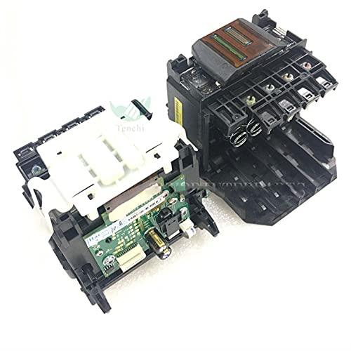 Parte Impresora 932 933 93 2XL 933XL Impresora de Cabeza de impresión Cabeza de impresión Ajuste para 6060E 6100 6100E 6600 6700 7110 7600 7610 7612 (Color : Original 99 New)