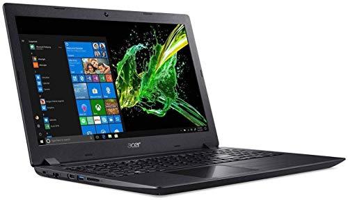 Acer Aspire 3 15.6' FHD Notebook - (Black) (AMD A6 Dual Core, 4GB RAM, 1TB Storage, Windows 10 Home)