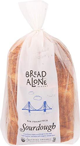 Wheat Bread 3 ingredients - Chleb pszenny