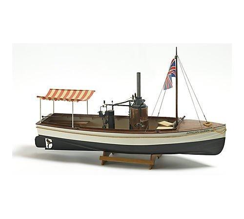 Rekening boten schaal: 1: 12 model