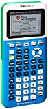 Texas Instruments TI-84 Plus CE Color Graphing Calculator, Trifecta