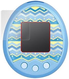 Tamagotchi m!x (たまごっち みくす) 用 目に優しい 2枚セット ブルーライトカット液晶保護フィルム OverLay Eye Protector OETAMAG...
