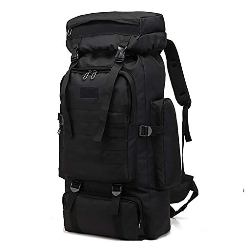 WintMing 70L Camping Hiking Backpack