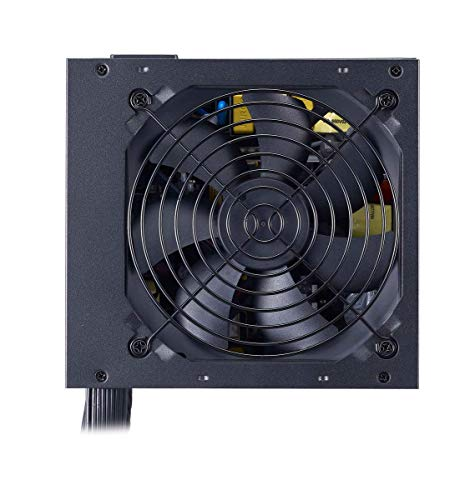 Cooler Master MWE White V2 230V 650 W 80+ Certified ATX Power Supply