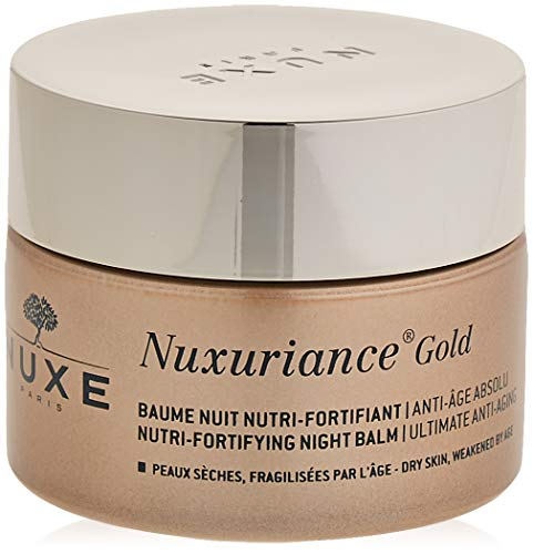 Nuxe Nuxuriance Gold Baume Nuit Nutri Fortifiant