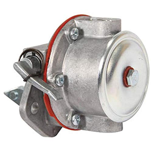 One New Fuel Pump Fits Ford Tractor Models 2000 3000 4000 5000 TW10 TW20 and...