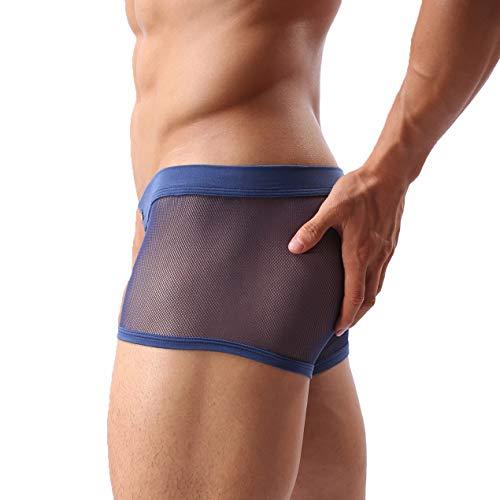 Box Underwear for Men