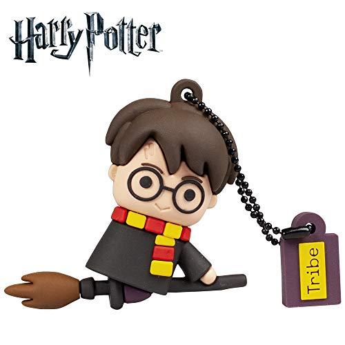Llave USB 32 GB Harry Potter – Memoria Flash Drive 3.0 Original Harry Potter, Tribe FD137707