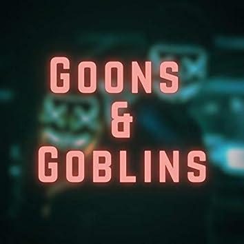 Goons & Goblins
