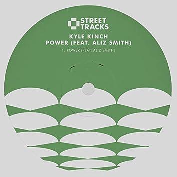 Power (feat. Aliz Smith)
