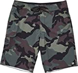 Billabong Men's All Day Camo Pro Boardshorts Camo 31 from Billabong