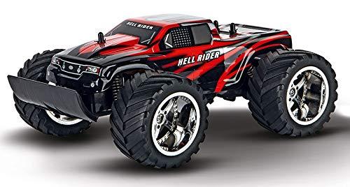 Carrera RC Hell Rider 370160011 Ferngesteuertes Fahrzeug