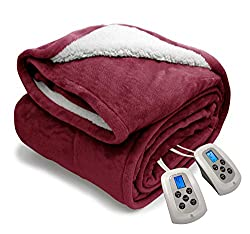 The 10 Best Queen Electric Blankets
