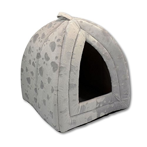 Panier igloo pour chien/chat Galindo
