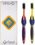 Grïppi by MD Brush: Cepillo de dientes manual para niños  ...