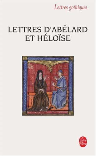 Lettres D Abelard Et Heloise (Ldp Let.Gothiq.) (English and French Edition) by Collective(2007-05-01)