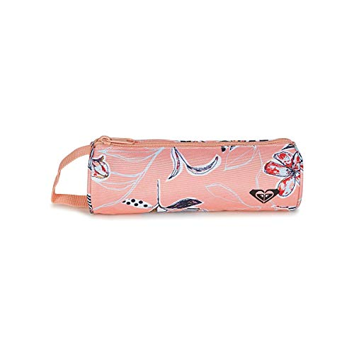 Roxy Off The Wall - Trousse - Fille - ONE SIZE - Rose
