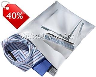 500 Stück Luftpolstertaschen IMBOTTITE mit ESPANSO10,2x17,8cm weiß B00NM9XFSU  Schön