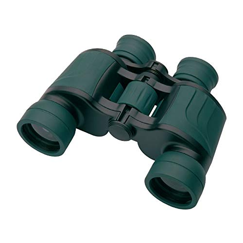Gamo Be8x40 Binocular, Hombre, Negro, Talla única