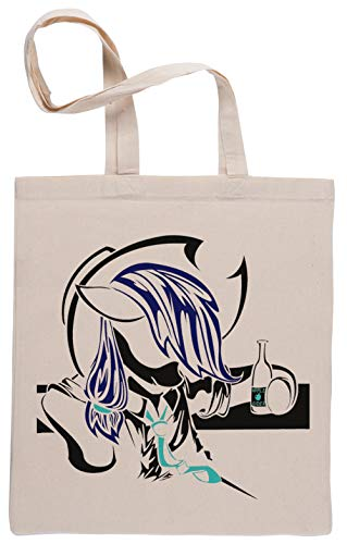 Capzy Applejack Noir Einkaufstasche Beige Shopping Bag Beige