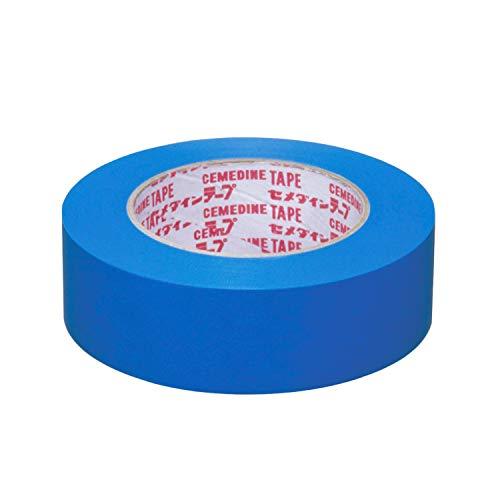 セメダイン はがせる床養生テープB 38mm巾×50m TP-673 [マスキングテープ]