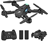 Jettime JT63 Mini Foldable Drones for Kids and Beginners with Altitude Hold, 3D...