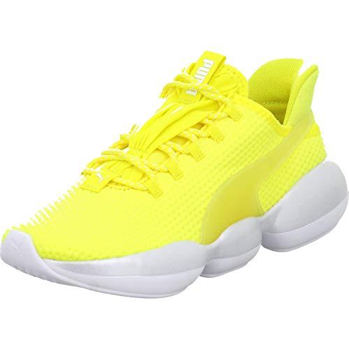 Puma amarillas XT Wns - Deportivas amarillas para Mujer, (amarillo , blanco)