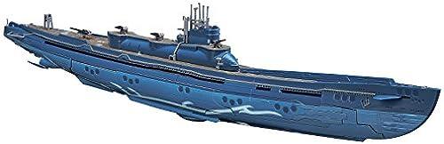 Arpeggio of Blau Steel-Ars Nova Modell GSA Plastic Model Kit 1 350 I-401 35 cm