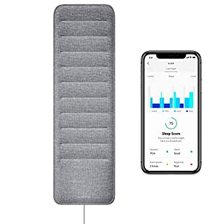 Withings Sleep Tracking Mat, Grey (B078Z1B34S) | Amazon price tracker / tracking, Amazon price history charts, Amazon price watches, Amazon price drop alerts