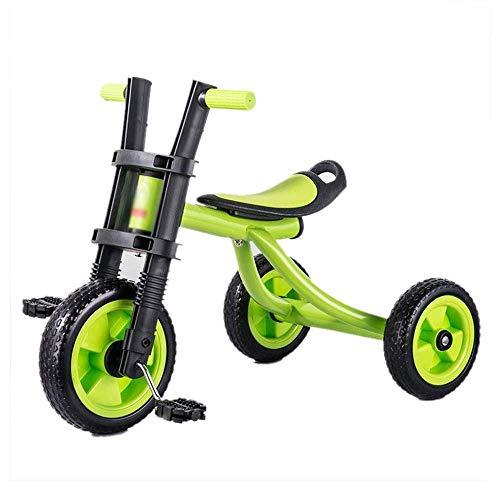 Bicicleta para Niños y Niñas Bicicletas niños, infantil del bebé bicicleta de equilibrio mini bicicleta del niño de bicicletas, bicicletas de juguete Inicio bicicleta estática, Walker bicicleta for Pr