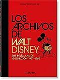 Los Archivos de Walt Disney: sus películas de animación – 40Th Anniversary Edition