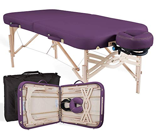 Earthlite SPIRIT Premium Portable Massage Table