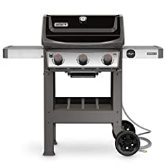 This product is a Natural Gas unit and you must have Natural Gas plumbed out to your patio or deck to be able to use this grill;  If you do not have Natural Gas plumbed, please look at our selection of Propane barbecues Natural gas grill with 10 year...
