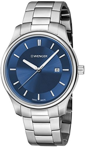 WENGER CITY CLASSIC relojes mujer 01.1421.106