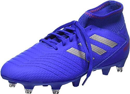 adidas Predator 19.3 SG, Chaussures de Football...