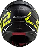 Zoom IMG-2 ls2 rapid casco integral de