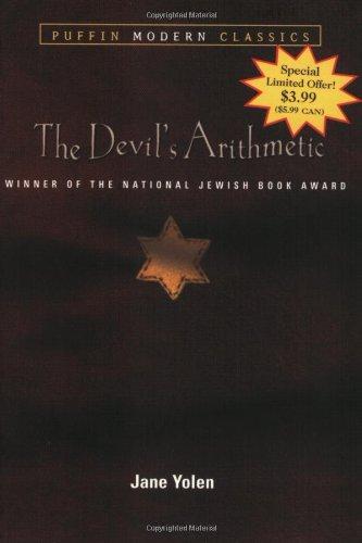 Devil's Arithmetic PMC 3.99 Promo (Puffin Modern Classics)