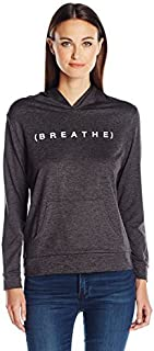 good hYOUman Women's Elissa Activewear Hoodie