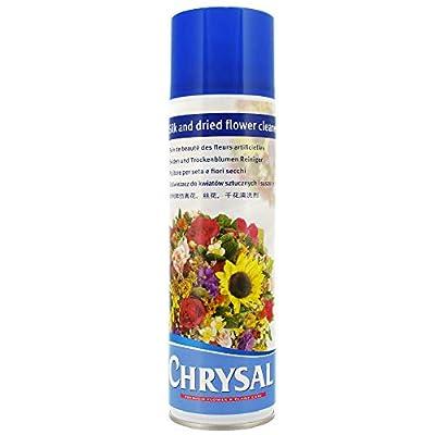 Chrysal Silk and Dried Flower Cleaner Spray - 17 oz