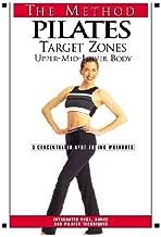 The Method: Pilates Target Zones