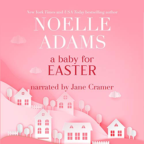 Couverture de A Baby for Easter