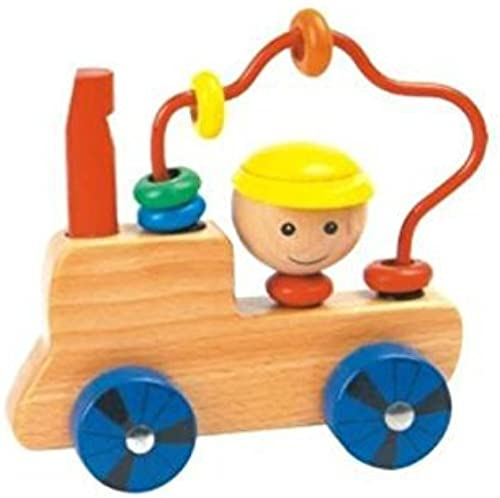 CHH Wooden Train by CHH