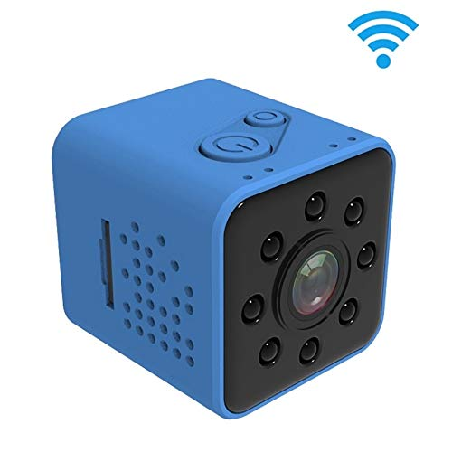 Buy Cheap Mini Camera SQ23 Ultra-Mini DV Pocket WiFi 1080P 30fps Digital Video Recorder 2.0MP Camera...