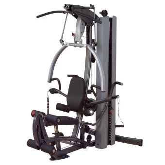 Fusion Personal Trainer WITH 140 kg