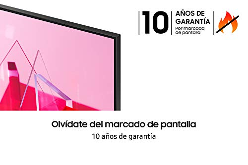Samsung 75Q60T Ultra HD HDR QLED-TV 75 (189 cm) Fernseher Modell 2020