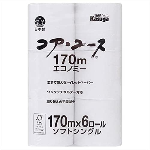 春日製紙工業 コア・ユース 170m 1梱(48個)