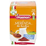 Plasmon Merenda Latte Cacao - Pacco da 12 x 240 gr...