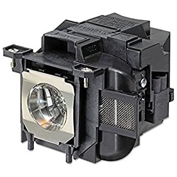 Projector Lamp Assembly with Genuine Original Osram P-VIP Bulb Inside. Powerlite 7900 Epson Projector Lamp Replacement